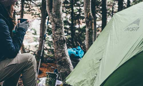 The Best Backpacking Tent