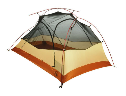 Big Agnes Copper Spur 2 - Best Backpacking Tent