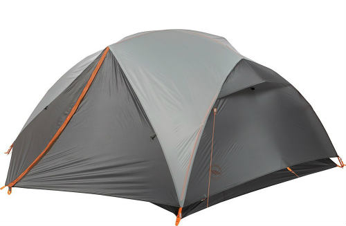 Big Agnes Copper Spur 3 - Best Backpacking Tent