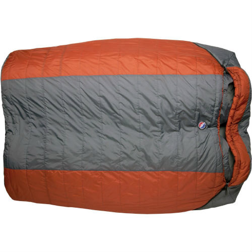 Big Agnes Dream Island 15 - Best Double Sleeping Bag