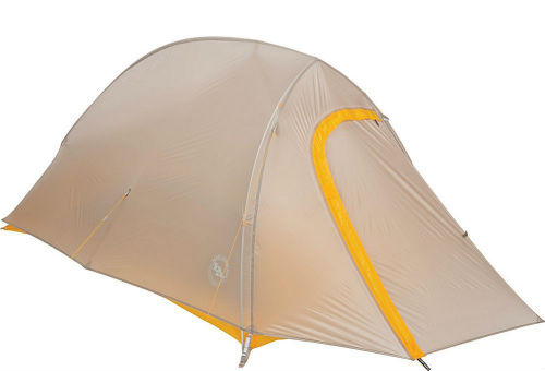 Big Agnes Fly Creek 1 - Best Backpacking Tent