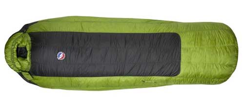 Big Agnes Mystic SL 15 - Ultralight Sleeping Bag