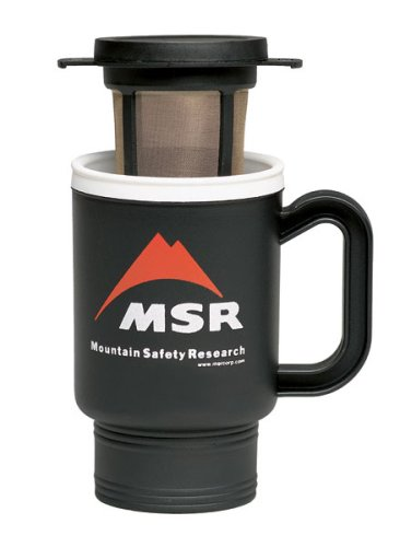 Camping Coffee Maker - MSR Mugmate
