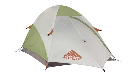 Discount Backpacking Tent