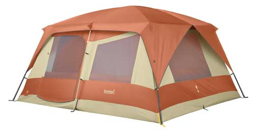 Eureka Copper Canyon 12 Person Tent - Best Tents for Camping
