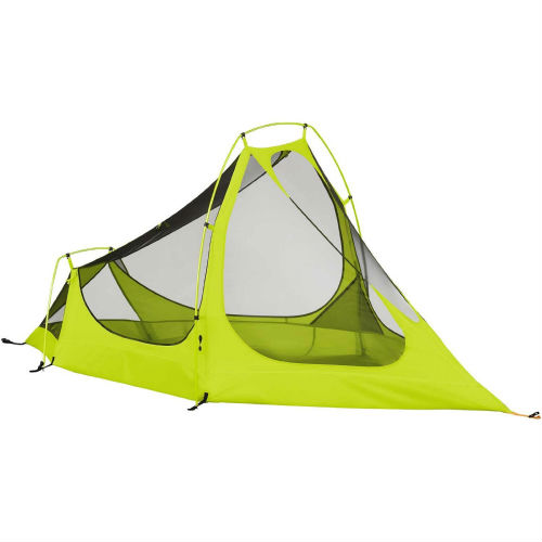 eureka spitfire 1 best backpacking tent