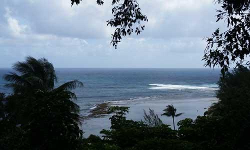 Hanakapiai Beach Trail
