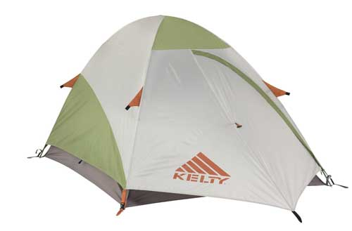 Discount Backpacking Tents - Kelty Grand Mesa