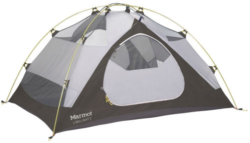 Marmot Limelight 3 - Backpacking Camping Tent