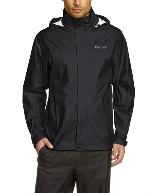 Marmot PreCip Rain Jacket Review