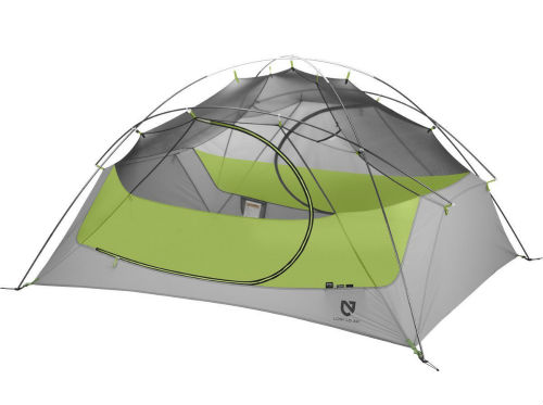 Nemo Losi 3 - Best Backpacking Tent