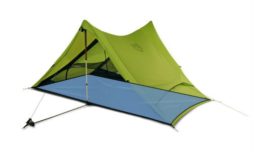 Nemo Meta 2 Pawprint - Best Backpacking Tent