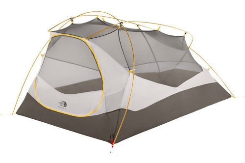 North Face Tadpole Tent