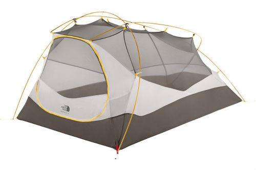 North Face Tadpole Tent