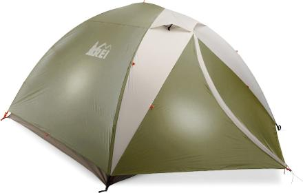 REI Half Dome 4 - Best Backpacking Tent