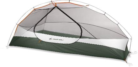 REI Quarter Dome - Best Backpacking Tent