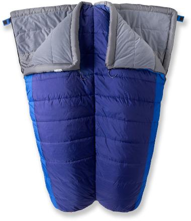 REI Siesta 35 - Best Double Sleeping Bag