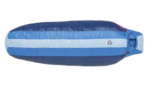 Rectangular Down Sleeping Bag