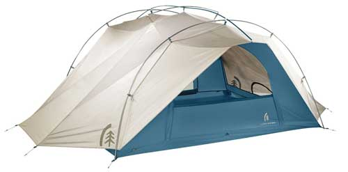 Sierra Designs Flash 3 - Best Tents For Camping
