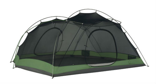 Sierra Designs Lightning XT 4 - Best Backpacking Tent