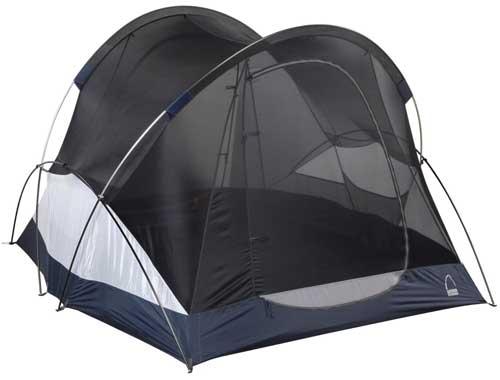Sierra Designs Wu Hu - Best Tents For Camping