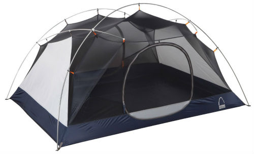 Sierra Designs Zeta 3 - Best Backpacking Tent