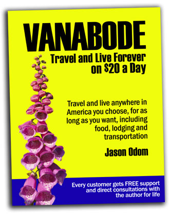 Vanabode eBook Review
